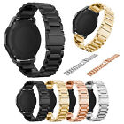 Stainless Steel Strap Bands For Samsung Smart Watch Gear S3