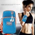 Outdoor Sports Running Wrist Pouch Arm Band Waterproof Bag For All Mobile Phones