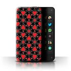 STUFF4 Phone Case/Back Cover for Amazon Fire Phone /Scatter Stars