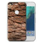 STUFF4 Back Case/Cover/Skin for Google Pixel (5.0*)/Tree Bark