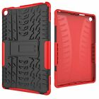 "Shockproof Heavy Duty Armor Stand Case Cover For Amazon Kindle Fire HD 8"" 2016"