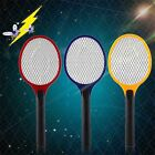 Electric Practical Insect Pest Bug Fly Mosquito Zapper Swatter Killer Racket#X