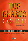 Top Charts Gold 11 EH 3929+ 2 CD´s oder  EH3930U m.Midifiles +Plek oder Bleist.