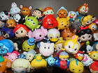 Disney Vinyl Tsum Tsum LOT S/M/L YOU CHOOSE PICK ONE Series 1 2 3 4 UPDATED