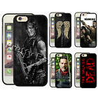 Rick Daryl's Wings Negan Phone Case Fit for Iphone & Samsung