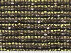 Low price! Donegal tweed, high quality knit wool fabric, aprox. 160cm width