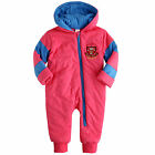 "Vaenait Baby Clothes Boys Girls Warn Padded Hoodie Jumpsuit Outwear ""RLFC"" 6-24M"