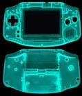 Купить Game Boy Advance [GBA] Replacement Case/Shell/Housing [Glow in the Dark]