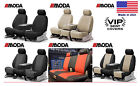 Coverking Synthetic Leather Custom Seat Covers Lincoln Continental