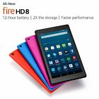 All-New Amazon Fire HD Tablet 8