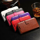 Flip Leather Wallet Case Cover For Sony Xperia X Performance, F8131 F8132