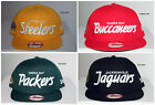 Official New Era 9FIFTY ASSORTED NFL TEAM SNAPBACK GROUP 2