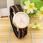 Effile Tower Multi Strap Ladies Wrist Watch for Women Girls