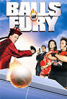 Balls of Fury (DVD, 2007, Full Frame)