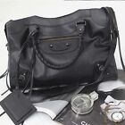 premium CALFSKIN Classic Mediem Motor Women bag Handbag Shoulder Designer bag