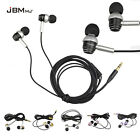 Super Bass Stereo Headphone 3.5MM Headset Earphone For iPhone Samsung JBMMJ700
