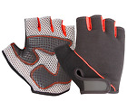 Men Gym Gloves Weight Lifting Fitness  Body Building gloves  and Cycling gloves
