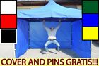 market stall tents - PROFESSIONAL STRONG Express TENT Stall Folding Pavilion Market Gazebo Marquees