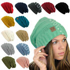CC Beanie Exclusive Over-sized Baggy Slouchy Thick C.C Beanie! Various Colors!