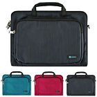 Slim Laptop Sleeve Carrying Bag Handle Case Cover for Google Chomebook