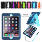 Kids Heavy Duty Shock Proof Case Cover For Ipad Mini 2/3 | Ipad 4 3 2 | Ipad Air