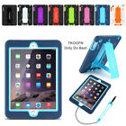 Kids Gift  Heavy Duty Shock Proof Case For Ipad Mini 2/3 | Ipad 4 3 2 | Ipad Air