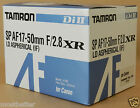 New TAMRON A16 SP AF17-50mm F/2.8 XR Di II LD Aspherical For Canon from Japan