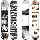 Nitro Addict Men's All Terrain Freestyle Snowboards Camber 2015-2016 NEW