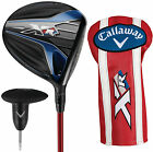 New 2016 Callaway XR 16 Driver Pick Your Flex  Loft Left or Right Handed