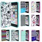 For Apple iPhone 7 Plus Case Silicone Clear Cover Bumper Rubber Protective TPU