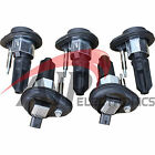 New Premium Set Of 5 Ignition Coil On Plug COP For Chevy GMC Isuzu UF303 C1395