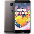 Oneplus 3T Smartphone Android 6.0 Snapdragon 821 Quad Core NFC WIFI GPS Touch ID