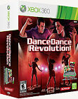 Dance Dance Revolution (Microsoft Xbox 360, 2011) - Complete Game Case & Manual segunda mano  Charleston