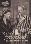 Progress Filmprogramm 60/ 12 Belvedere - Robert Young, Maureen O'Hara