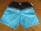 Tommy Hilfiger Boys Marina Guard Trunks