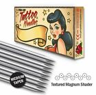 Pin Up Round Liner Bugpins (08 Gauge) Professional Tattoo Needles - High Quality