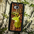 Buck Camo Real Tree Htc One M7 One mini 2 M8 M9 Plus One X Htc Desire Phone Case