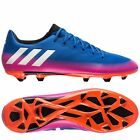 adidas 17.3 TRX FG Messi 2017 Soccer Shoes Blue - Pink - White Brand New