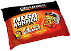 Grabber Warmers MWES10 12-Hour Hand Warmers,  10-Pack