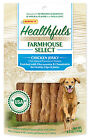 Westminster Pet Products 08509 4OZ Dog Chic Gluc Jerky