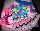 .GIRLS OKIE DOKIE PRESCHOOL SHORTS, MULTIPLE COLORS AND SIZES NEW WITH TAG