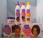 Dark and lovely Beautiful Beginning Kids Products