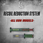 ALL DPM Multiple Springs Recoil Reduction Systems
