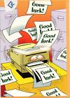 Good Luck We'll Miss You | Cards New With Envelopes
