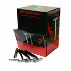 Disposable Tattoo Razors box of 100 Black Prep Razors - Shaving Uniglove/Select