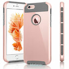 New Shockproof Life Slim Armor Defender Case Cover For Apple iPhone 6 / 6S/ Plus