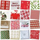 LUXURY CHRISTMAS PAPER NAPKINS-High Quality Serviettes-Xmas Party/Festive Buffet