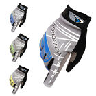 Full Finger Cycling Bicycle MTB Bike Riding Gloves
