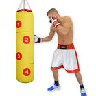 MAXSTRENGTH 4ft Boxing Punching Bag Unfilled MMA Kick Fight Training Martial Art