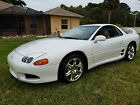 1997+Mitsubishi+3000GT+VR%2D4+Coupe+2%2DDoor